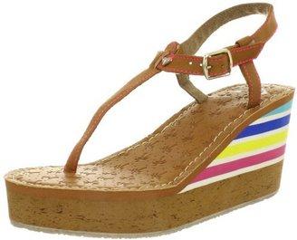 Roxy Women's Aerial Wedge Sandal