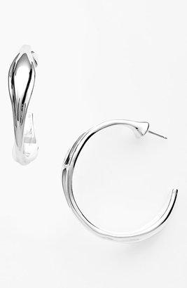 Simon Sebbag 'Safari' Tapered Hoop Earrings