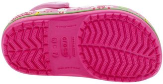 Crocs Crocband Hello Kitty Fair Lined Clog (Infant/Toddler/Youth)