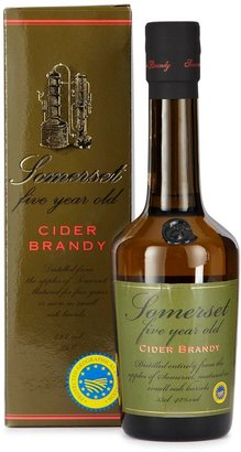 Somerset Cider Brandy Cider Brandy 5 Year Old 350ml
