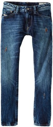 Diesel Boys 8-20 Darron Slim Fit Straight Leg Jean