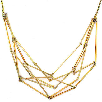 BCBGeneration Gold-Plated Necklace