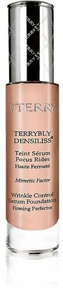 BY TERRY Women's Terrybly Densiliss anti Wrinkle Serum Foundation