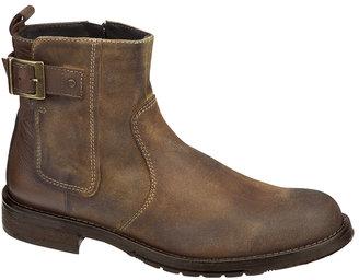 Johnston & Murphy Nordeman Buckle Boot