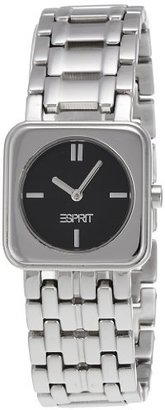 ESPRIT Women's ES104242001 Covina Black Analog Watch $36.12 thestylecure.com