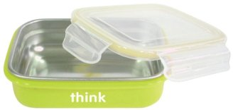 Thinkbaby Bento Box - Green