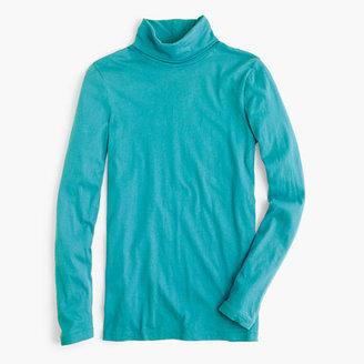 J.Crew Tissue turtleneck T-shirt