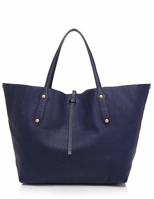 Annabel Ingall Isabella Large Leather Tote $465 thestylecure.com