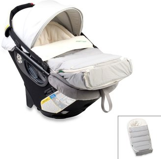 Orbit Baby Small Footmuff in Natural