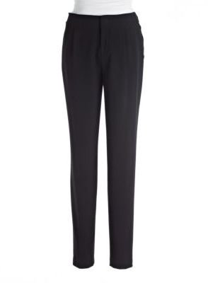 Vince Camuto Cropped Trousers