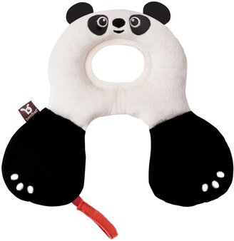 BenBat Travel Friends Head/Neck Support - Panda-(0-12 Mos)