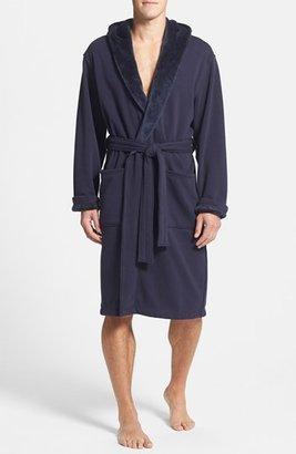Men's Ugg 'Brunswick' Robe $145 thestylecure.com