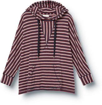 Quiksilver Maritime Stripe Hoody