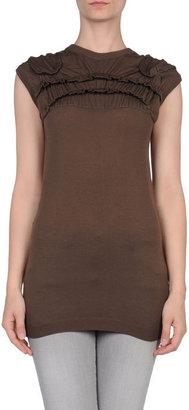 Givenchy Sleeveless sweater