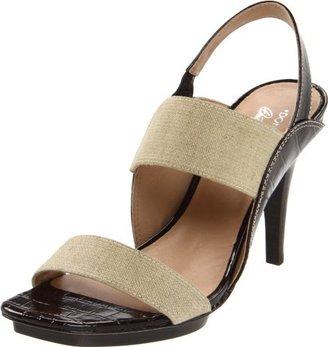 Donald J Pliner Women's Nika High Heel Sandal