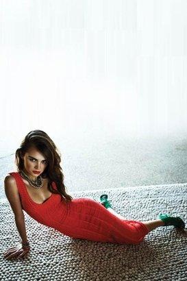Lovers + Friends True Love Dress in Tangerine $189 thestylecure.com