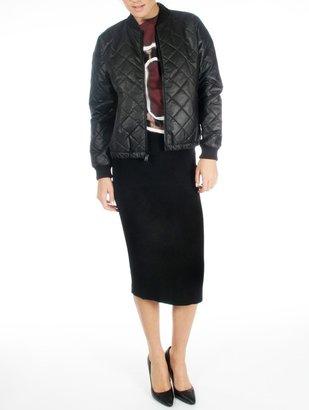 By Malene Birger Hija Back Zipper Skirt