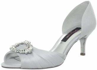 Nina Women's Crystah Dress Pump