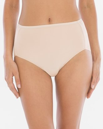 Soma Intimates Microfiber Modern Brief