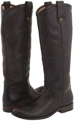 Frye - Melissa Button ) Cowboy Boots $368 thestylecure.com