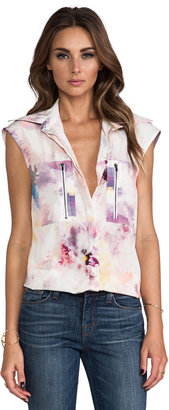 Hunter Bell Paige Top