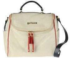 Galliano Medium leather bags