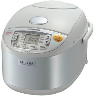 Zojirushi Umami Rice Cooker & Warmer, 51⁄2 cup