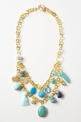 Anthropologie Collection Necklace