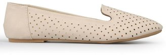 Journee Collection mendel smoking flats - women