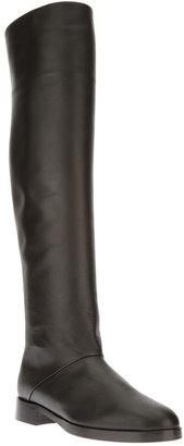 Pierre Hardy knee-high boots