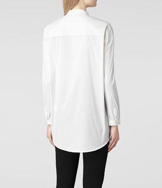AllSaints Alte Shirt