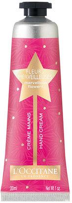 L'Occitane Marvellous Flowers Hand Cream