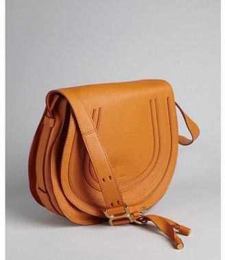 Chloé indian summer grained lambskin 'Marcie' crossbody bag