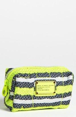Marc by Marc Jacobs 'Pretty Nylon - Anemone' Cosmetics Case