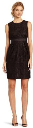 Jones New York Women's Lace Sheath Dress