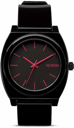 Nixon The Time Teller Watch, 40mm