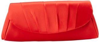 La Regale Simple Rounded Flap 24120 Clutch