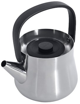 Ron Teapot with Strainer