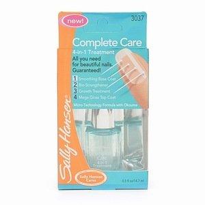 Sally Hansen Complete Care 4-n-1 Treatment