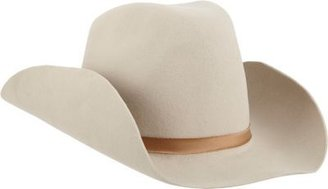 Albertus Swanepoel Rustler Cowboy Hat