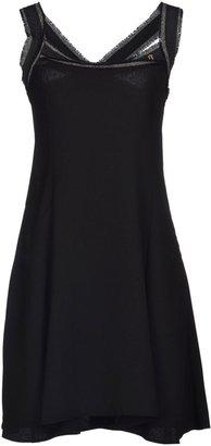 Galliano Short dresses
