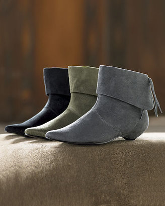 Newport News Ankle boot
