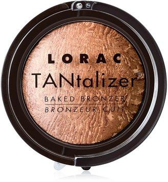 LORAC TANtalizer Baked Bronzer $33 thestylecure.com