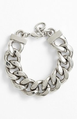 Nordstrom Large Curb Link Bracelet