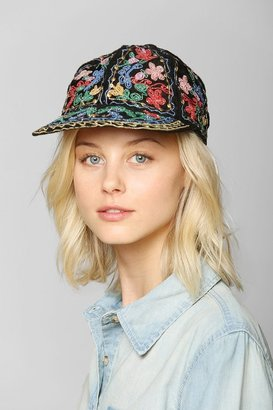 Urban Outfitters Embellished 5-Panel Hat