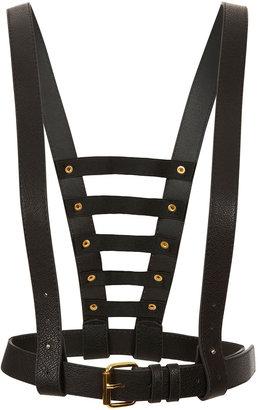 Topshop Elastic Back Harness