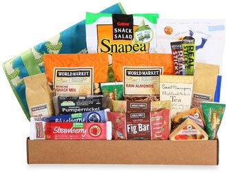 World Market Cost Plus Study Smart College Care Package