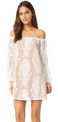 For Love & Lemons Precioso Dress $194 thestylecure.com