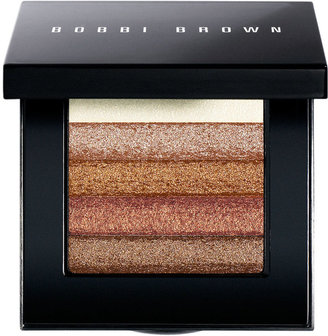 Bobbi Brown Bronze Shimmer Brick Compact