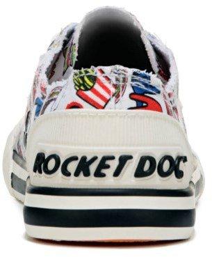 Rocket Dog Women's Jazzin Sneaker